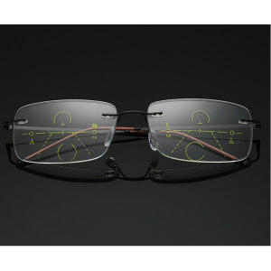 3c89b475fc2 Mincl Ultra-light with far-use smart zoom reading glasses