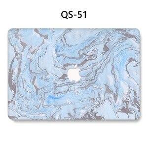 Image 2 - Mode pour ordinateur portable chaud MacBook ordinateur portable housse housse pour MacBook Air Pro Retina 11 12 13 15 13.3 15.4 pouces tablette sacs Torba