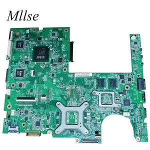Image 4 - Carte mère CN 0C235M 0C235M pour ordinateur Dell Studio 1555, carte mère GM45 DDR2 HD4500, livraison gratuite