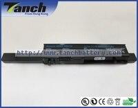 11 1V 6600mAh Replacement Battery For DELL S 3239CBR S1749 I5450 Studio P02E S1749 I5450 RED