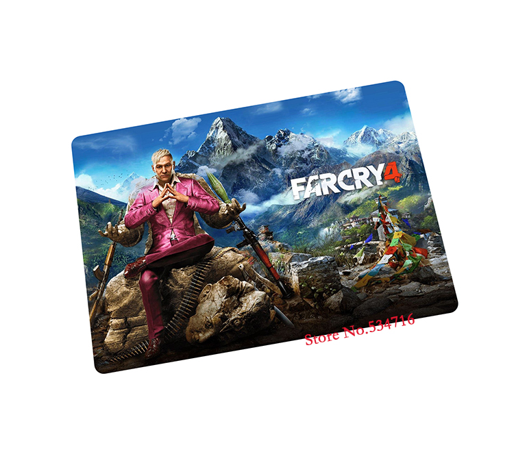 far cry 4 mouse pad cool the thumb mousepads best gaming mouse pad gamer large personalized mouse pads keyboard pad play mat