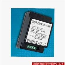 Низкая стоимость лазерной PM2.5/PM10 передатчик RS485 выход
