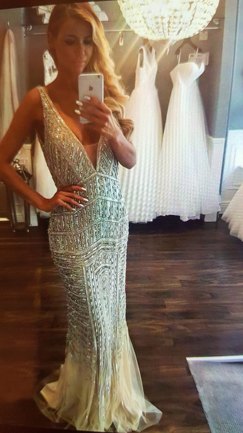 Online Get Cheap Great Gatsby Prom Dresses Alibaba Group