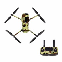 Colorful Drone Sticker for DJI Mavic Pro