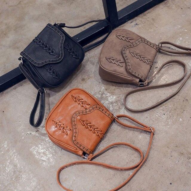 Braid Bag