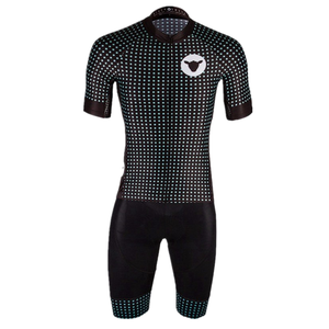 25b5867ef2d 2018 Short Sleeve Jersey Sportswear Cycling Clothing + bib short Mtb Cycling  Set