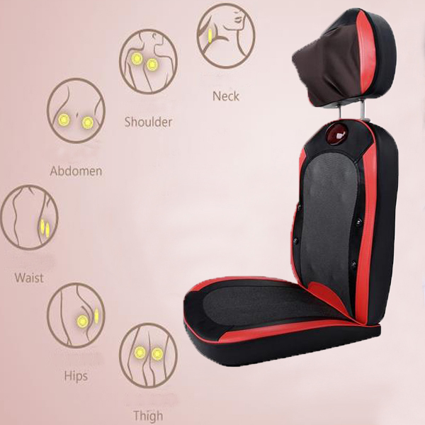 full body electronics massage neck pain relief massage chair for sale 2016china mainland - Massage Chairs For Sale