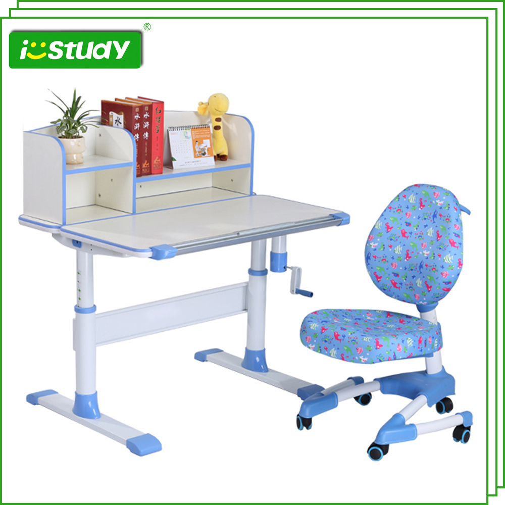 Modern kids furniture ergonomic kids study table in for Modern kids furniture