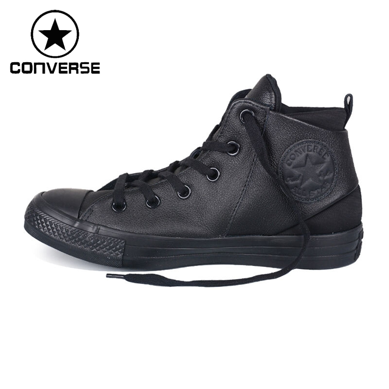 Original New Arrival Converse all satr sloane monochrome leather Women's Skateboarding Shoes Sneakers original converse selene monochrome leather women s skateboarding shoes sneakers