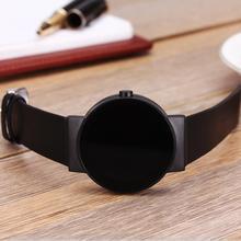2016 kommen Bluetooth Reloj Inteligente mit Bildschirm Touch RAM 1G Smartwatch Call Reminder Herzfrequenz IP67 Wasserdichte Uhr