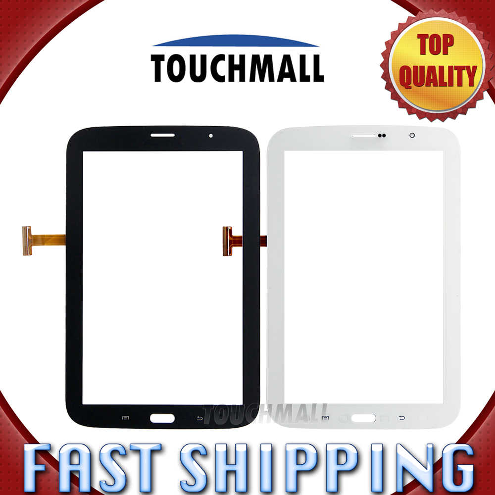 цены  For New Touch Screen Digitizer Glass Replacement Samsung Galaxy Note 8.0 N5100 N5120 8-inch White Black Free Shipping