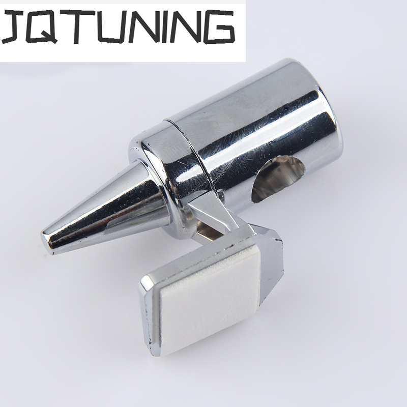1 Piece Bell Automotive Silver Animal Deer Car Animal / Deer Warning Whistles Auto Safety Alert Device Воск