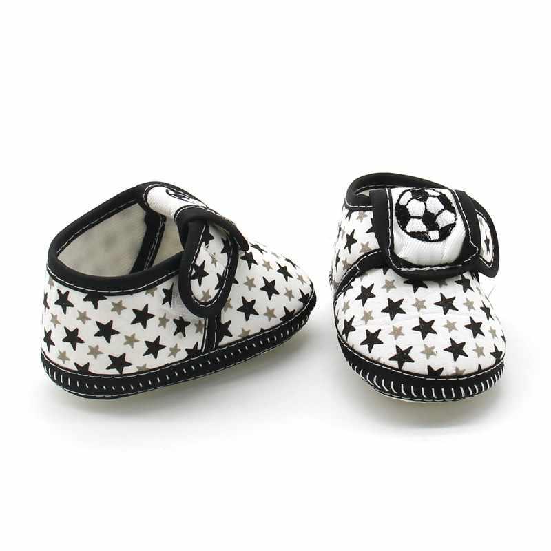 Peuter Zomer Schoenen Baby Baby Babyschoenen Pasgeboren Meisje Jongen Soft Sole Anti-skid Sneaker Casual Schoenen Prewalker