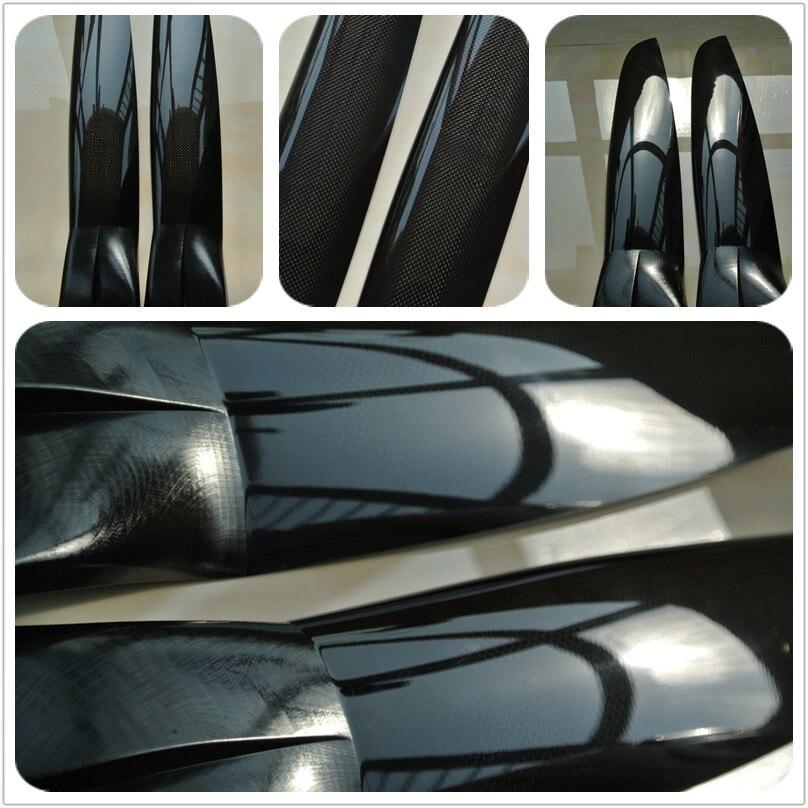 VITTORAZI MOSTER 125 cm 130 cm paramoteur hélice en carbone propulseur de parapente propulseur-paramoteur helmetgood qualité