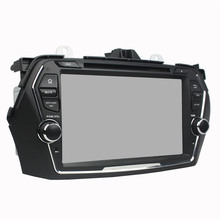 Fit for suzuki CIAZ 2015 2016 android 7.1.1 HD 1024*600 car dvd player gps autoradio 3G wifi dvr navigation free map camera