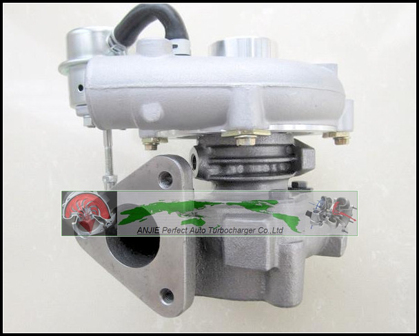 Turbo For Ford Commercial Transit van For Otosan YORK 97- 2.5L GT1549S 452213-5003S 452213 452213-0002 452213-0001 Turbocharger купить