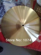 2016 Hot Sale Rushed 18cm Pratos Bateria Cuencos Cuarzo Platillos Para Bateria Western Musical Instruments Brass Wipes