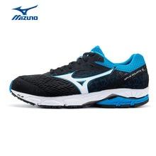 Mizuno Для женщин приравнять 2 Кроссовки Подушки стабильность открытый удобные спортивные Обувь дышащая Спортивная обувь j1gc184801 xyp622