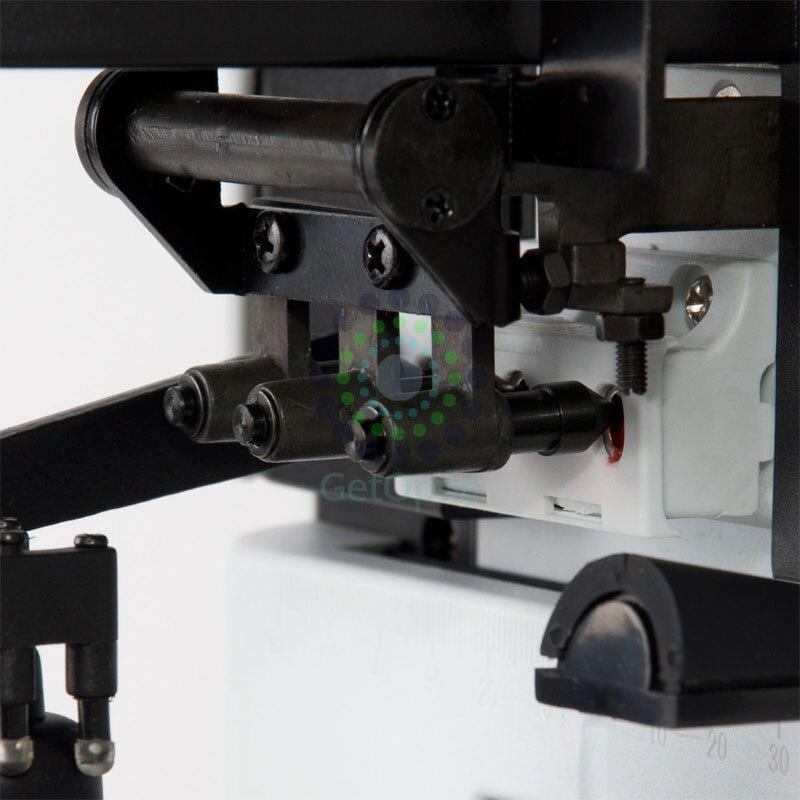 """LOCHOSS цифровой автоматический линзметр Focimeter 2900Pro оптический Lensometer с """" большой сенсорный экран принтера+ УФ"""