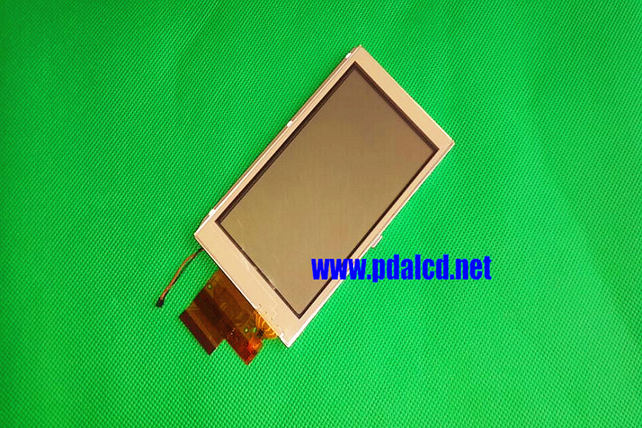 4.0 inch LCD screen for GARMIN MONTANA 610 610t Handheld GPS LCD display Screen with Touch screen digitizer Repair replacement