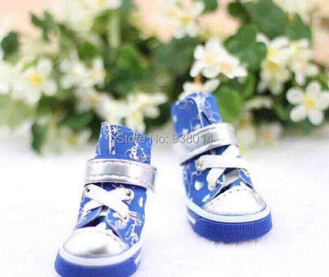 Retail Non-slip Boots Dog Shoes Comfortable Design Cool Pet ( 4 Colors Sizes ) - ok Store store