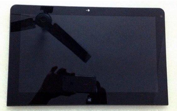"""11,6 """"für Lenovo Thinkpad Helix 2 Lcd-bildschirm Mit Touch Screen Lcd Digitizer Montage Blut NäHren Und Geist Einstellen"""