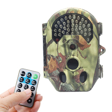 Discount! New Waterproof Digital Wildlife Camera 3 Zone Infrared Sensor 12MP 1080P HD With Time Lapse 65ft 120 Wide Angle Night Vision FS