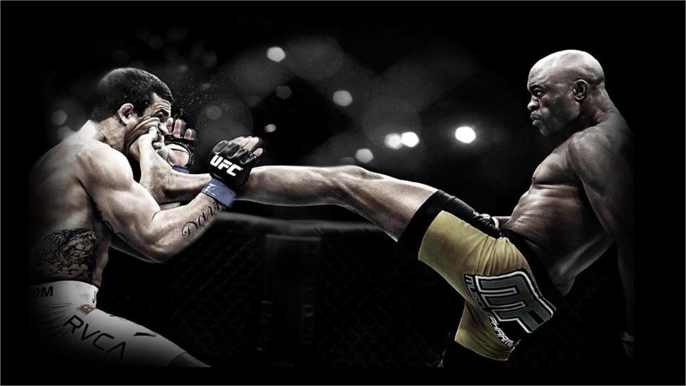 Скачать Бокс Ufc Игру - фото 8