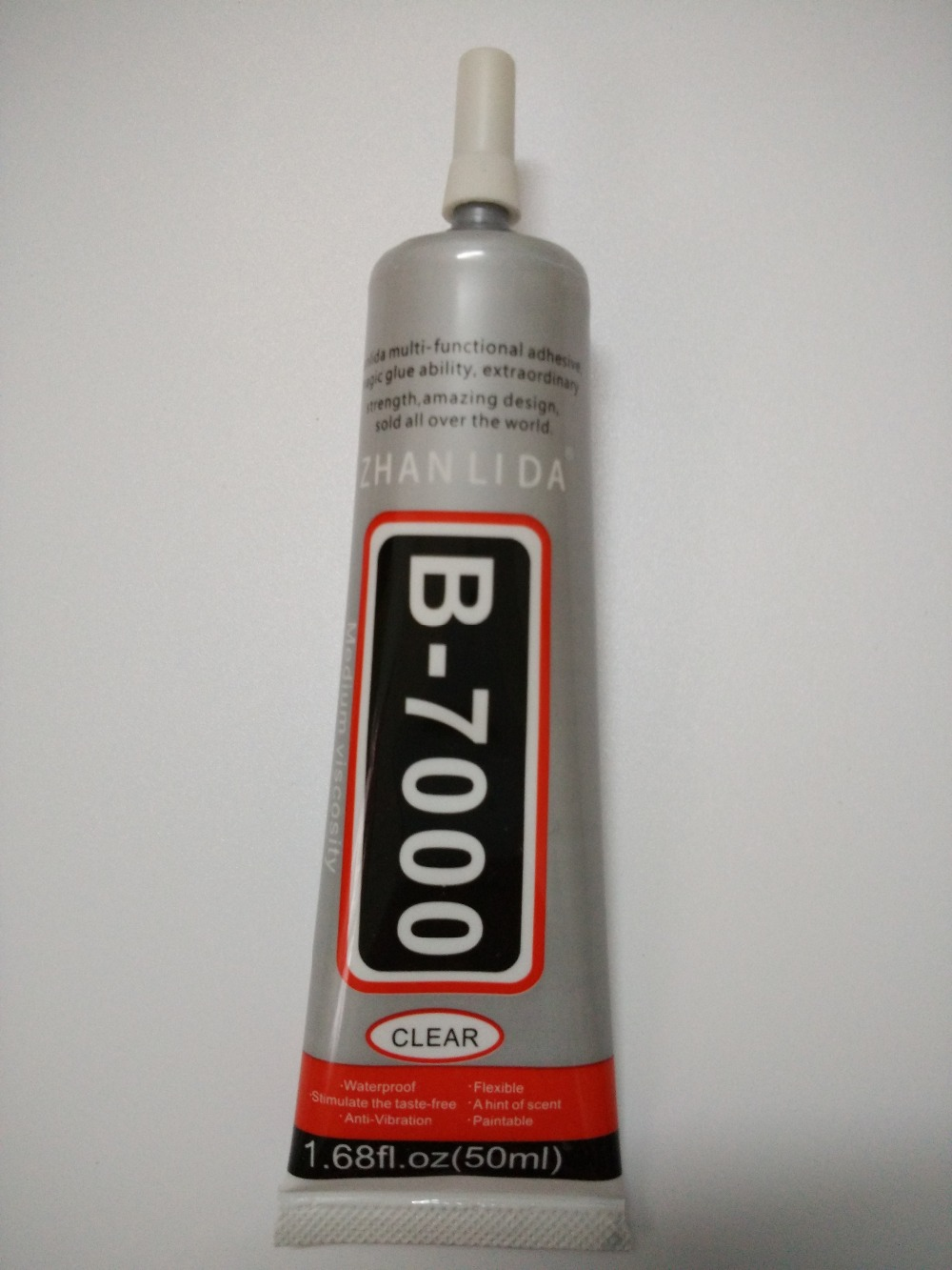 Best b7000 glue 50ml multi purpose b 7000 adhesive for Best glue for crafts