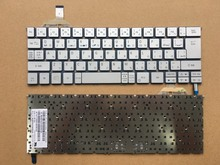 JP Japanese backlit Keyboard For ACER s7 s7-391 S7-392 Silver backlight laptop Keyboard JP layout early 2015year original for macbook retina 12inch a1534 jp japan japanese keyboard without backlight backlit