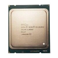 Intel Xeon E5 2620 V2 SR1A6 CPU Processor 6 Core 2.1GHz 15M 80W