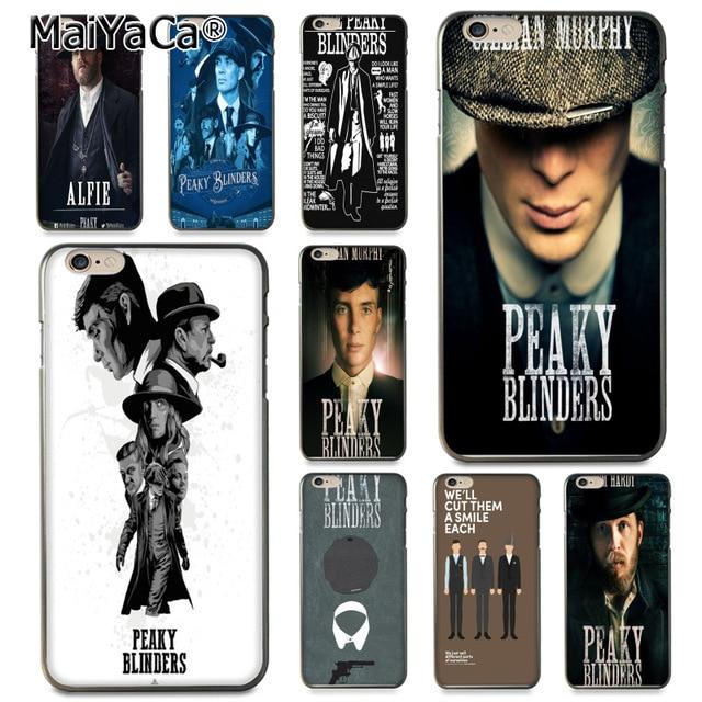 coque iphone 8 peaky blinders