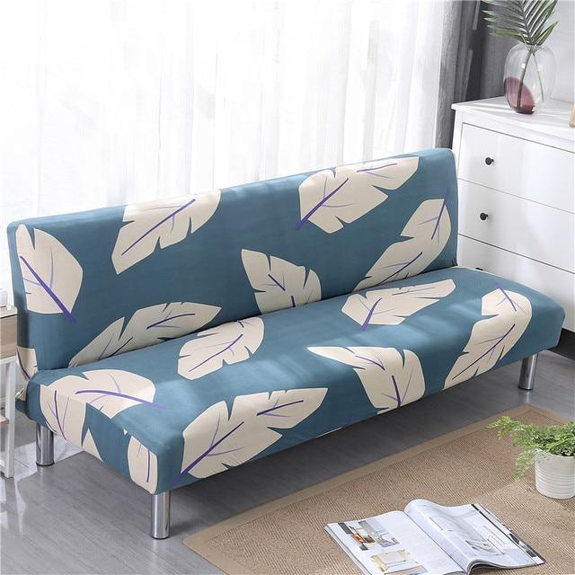 Universal Sofa Abdeckung Stretch Big Elastizität Couch Abdeckung