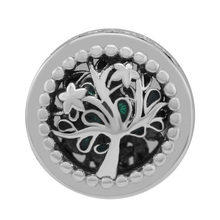 CKK Beads Fits Pandora Bracelet Family Tree Silver Charms Original 925 Sterling Silver Beads for Jewelry Making Charm CK007 недорого