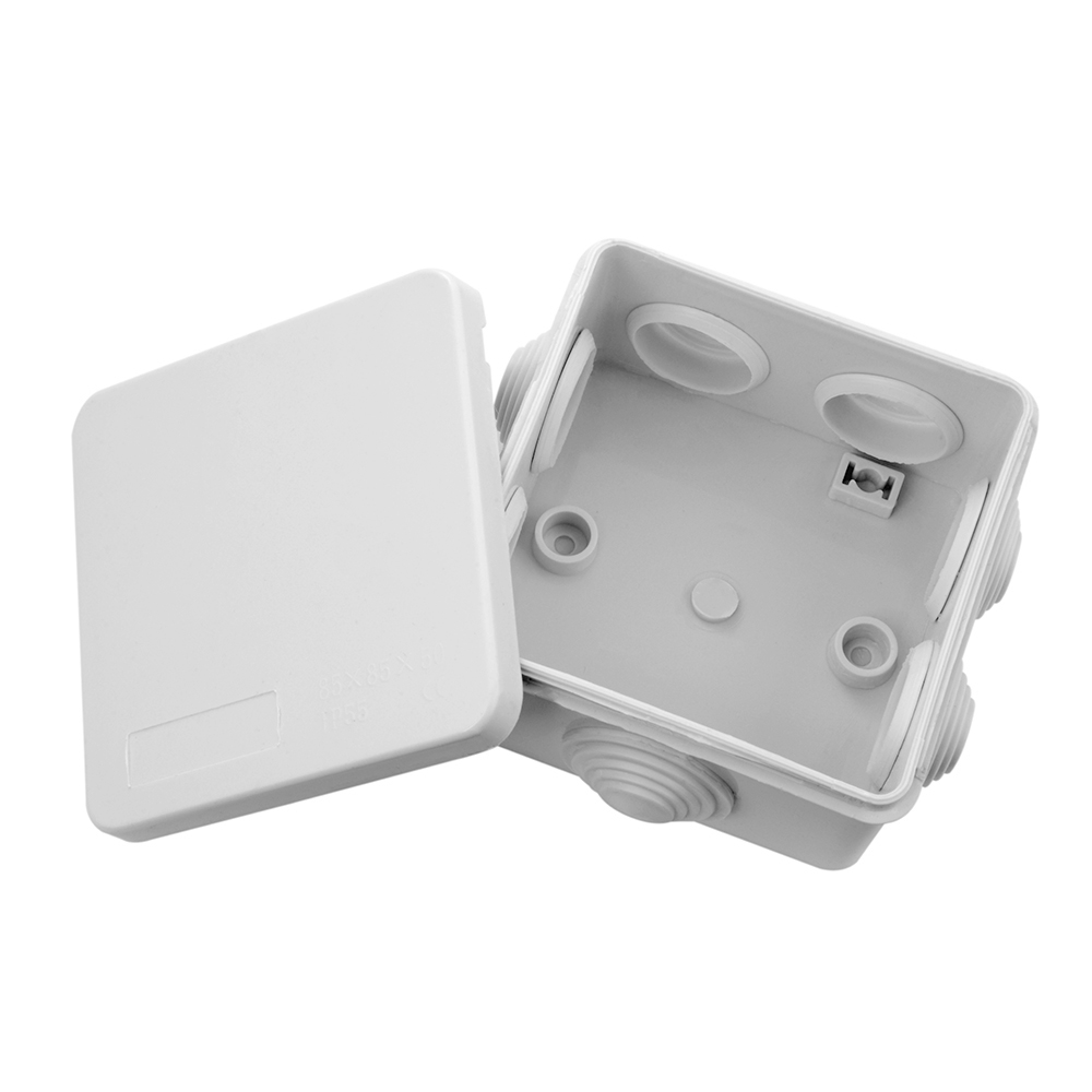 Remarkable Outdoor Wiring Junction Box Basic Electronics Wiring Diagram Wiring Database Brom4X4Andersnl