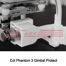 DJI Phantom 3 Camera Protection 3D Printing Gimbal Protect carrying drone with camera RC Quadcopter