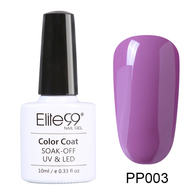 Long Lasting Nail Gel Polish