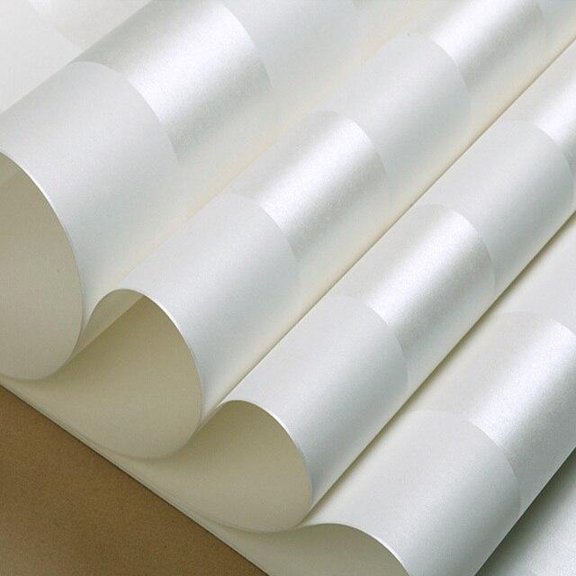 Papier peint mural minimaliste argenté | Papier peint moderne à rayures, paillettes, papier peint de fond Non tissé pour salon