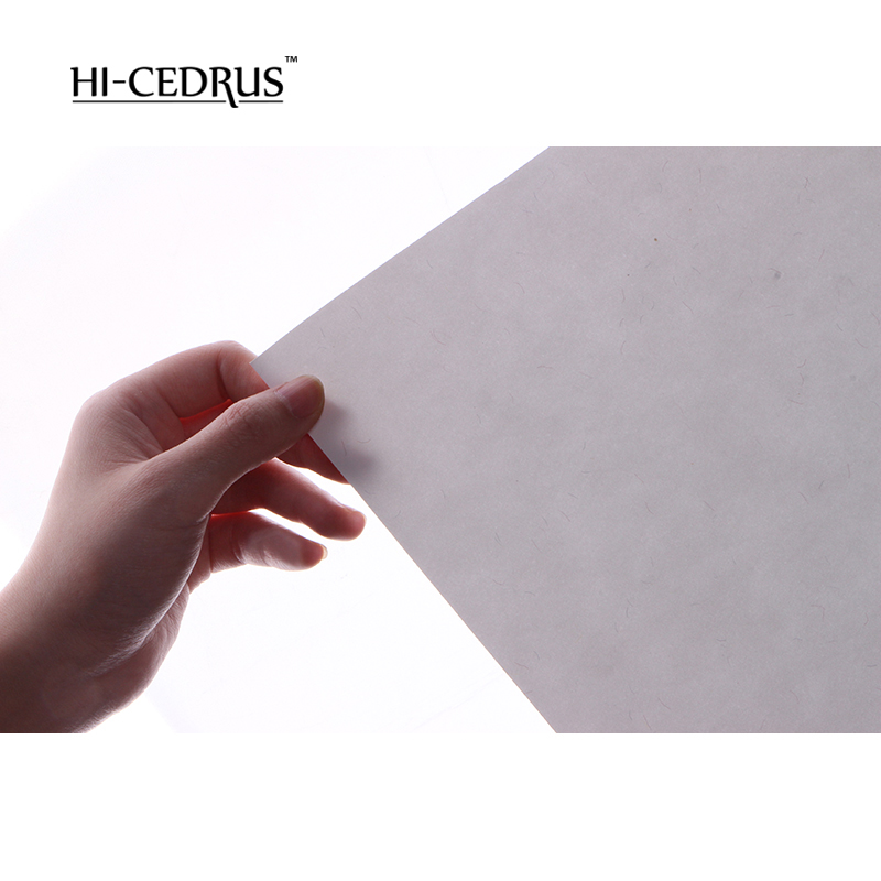 Perfect quality 85g white 8.5inch*11inchprinter ,letter ,stationery paper 75%cotton 25%linen with color fiber . CYT006