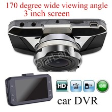 Best Buy 3″ inch LCD screen Car Dvr Car Camera Recorder GT2000 Motion Detection Night Vision G-Sensor Dash Cam Black Box
