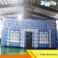 Biggors inflável PVC Material de Casa Ao Ar Livre Barraca Inflável para Eventos Do Partido