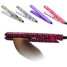 Colorful Mini Electric Hair Straightner