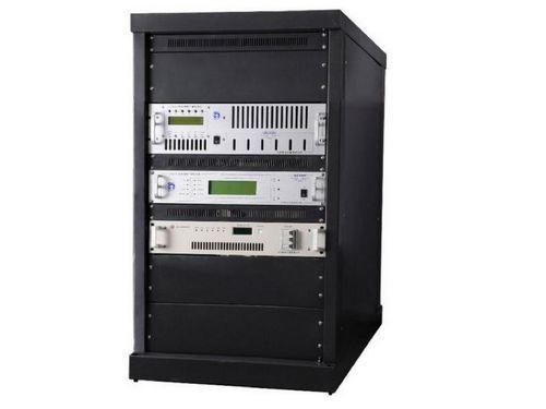 1KW Fm-передатчик Трансляция Профессиональный Стойку