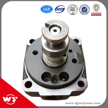 High quality Auto spare part diesel engine part head rotor 1468336420 6/10R rotor head