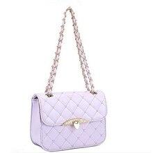 Le Junge Tasche Für Frauen Mini Schultertasche Crossbody Tasche Beige Farbe bolsa
