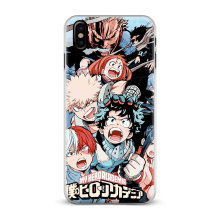 Izuku Midoriya Phone Case  For  iPhone