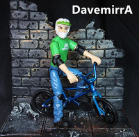 Новые Флик Трикс мини пальцем велосипед мини BMX игрушки для детей, модель велосипеда гаджеты Новинка забавными