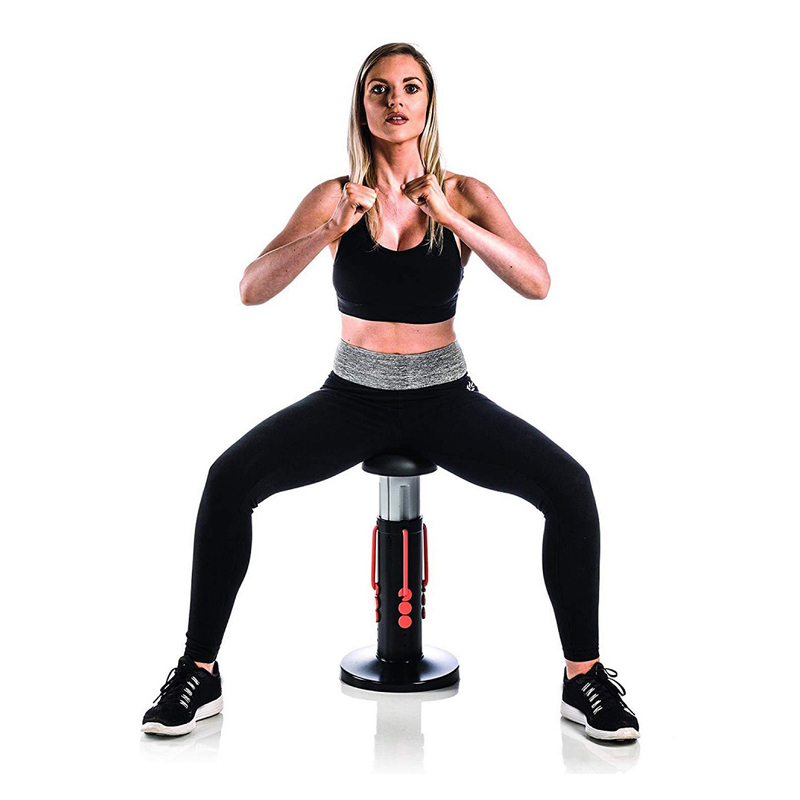Person - Magic Fitness Exercise Hip Trainer