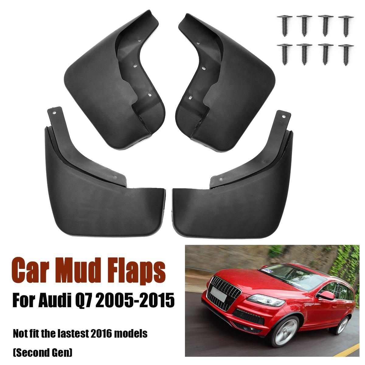 Genuine Vauxhall Zafira B Front Mudlaps Pair 2005-2015