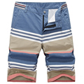 Time-limited Sashes Mid 2016 Brand Design Cotton Beach Short Pants Men Casual Male Sporting Trousers Christmas Special